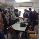 MIYAKO Ecology Project 2014の最終確認