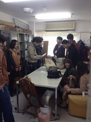MIYAKO Ecology Project 2014の最終確認