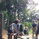 7月登山プロジェクト