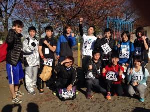 東京連盟100kmハイク