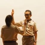 発団40周年記念式典・ベンチャースカウト隊発隊